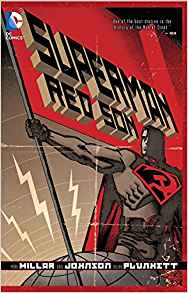 Superman: Red Son.